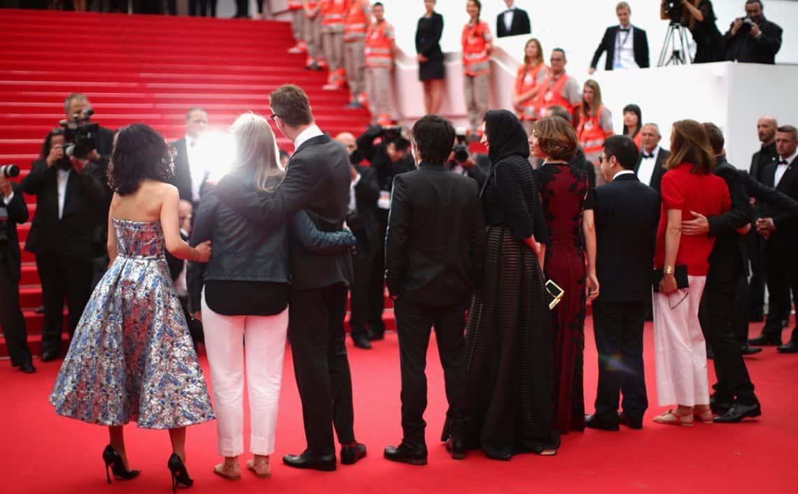 The Sixth Annual Short Movie Festival